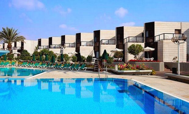 Résidence Isrotel Riviera 3*