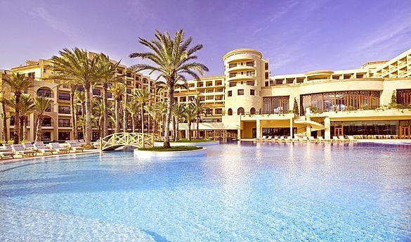 Hôtel Movenpick Resort et Marine Spa Sousse 5*