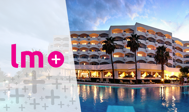 lm+ Cooee Président Beach & Spa 4*