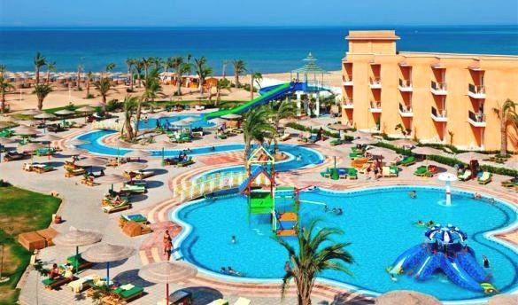 Hôtel Three Corners Sunny Beach 4*