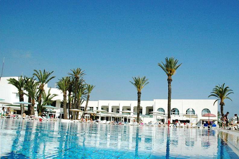 Hôtel El Mouradi Club El Kantaoui 3*
