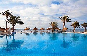 Hôtel El Mouradi Djerba Menzel 4*
