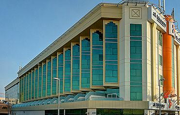 Hôtel al khoory executive 3*