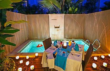 Hôtel Uppala Villa & Spa Seminyak 4*