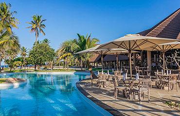 Hôtel Amani Tiwi Beach Resort 4*