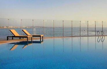 Hôtel bianca beach resort 5*