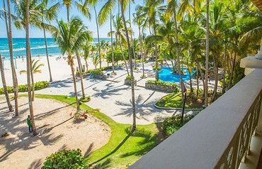 Hôtel coral costa caribe 3* sup