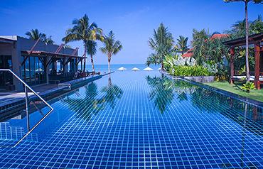 Hôtel chong fah resort 4*
