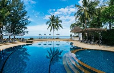 Hôtel Hive Khao Lak Beach Resort 4*
