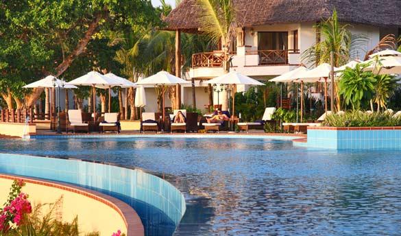 Hôtel Sea Cliff Resort & Spa 5*
