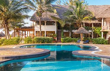 Hôtel Waridi Beach Resort & Spa 4*