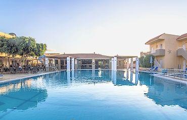 Hôtel Lavris Paradise 4*