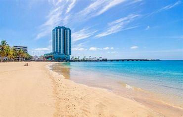 Hôtel arrecife gran 5*