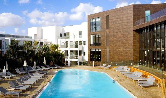 Hôtel Ôclub adults only design hôtel r2 bahia playa 4*