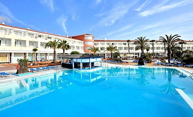 Hôtel Costa Tropical 3*