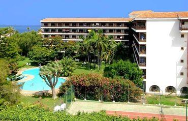 Hôtel Teide Mar Apartments 3*