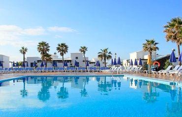Hôtel vik club coral beach 3*