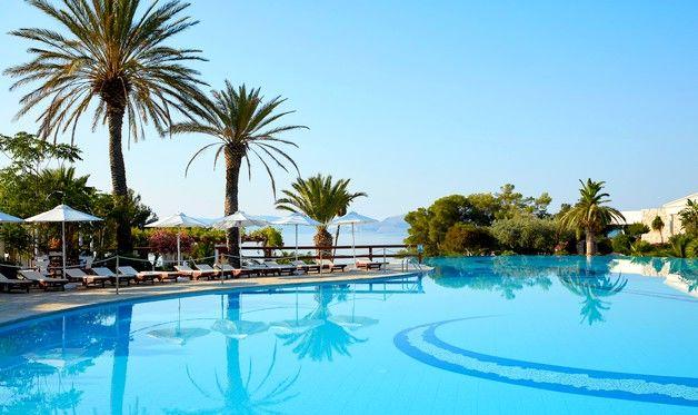 Hôtel Ôclub premium barcelo hydra beach 5*