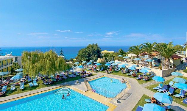 Hôtel Rethymno Mare & Water Park 5*