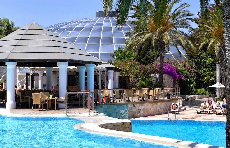 Rodos Palace Resort Hôtel 5*