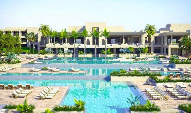 Hôtel Riu Palace Tikida Taghazout Agadir 5*