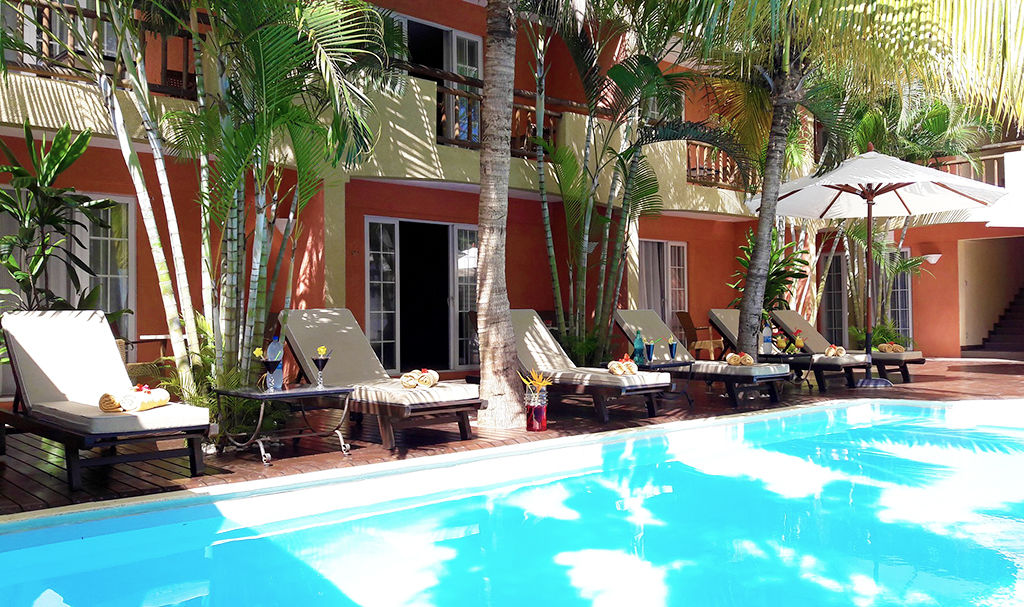 Hôtel La Margarita 2*
