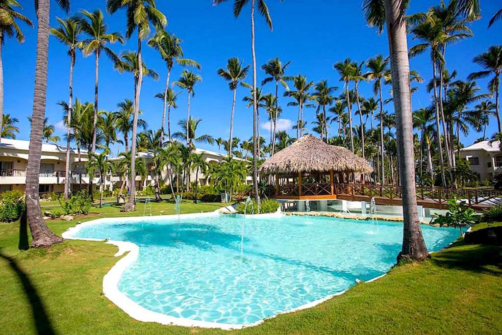 Hôtel impressive resort et spa 5*