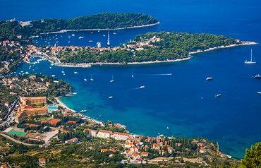 voyage derniere minute moins chère croatie