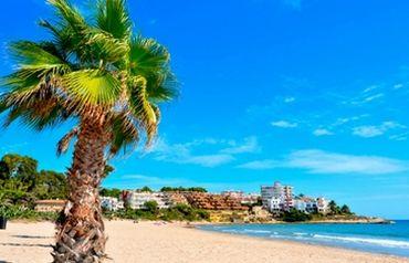 Hôtel top clubs almunecar playa spa 4*