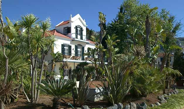 Hôtel Quinta do Estreito 5*