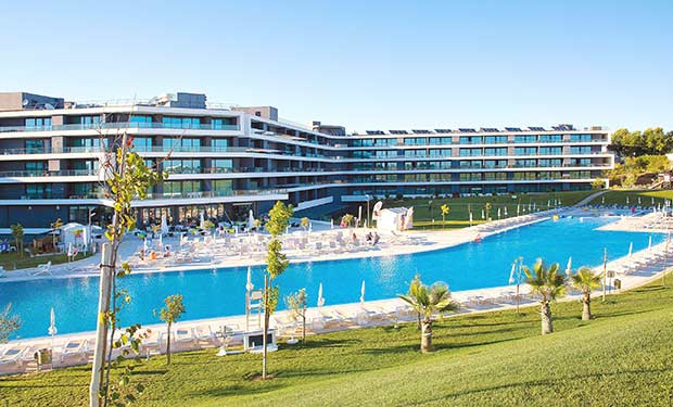 Hôtel Top Clubs Alvor Baia 4*