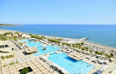 Hôtel amada colossos resort 4*