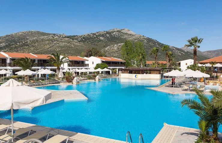Hôtel club marmara golden coast 4*