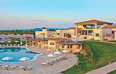 Hôtel grande baia resort & spa 4*