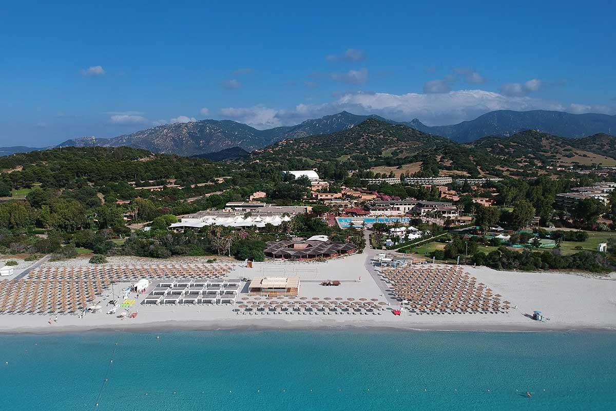 Hôtel voi tanka resort 4*
