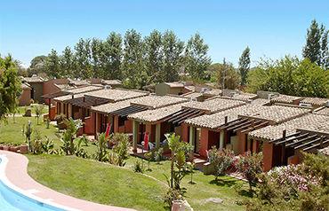 Hôtel eden village altura 3*