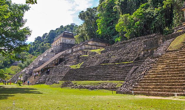 Mythes et Légendes  + Extension à Cancun