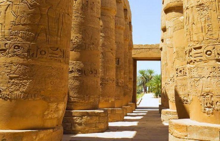 Croisière Passion du Nil 5* (Visites incluses)