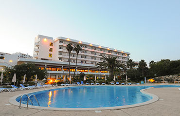 Mon french club hôtel inatel albufeira 3*