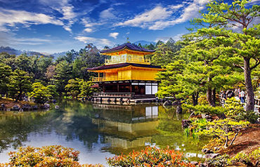 Circuit japon du soleil levant et extension à kyoto 3/4*