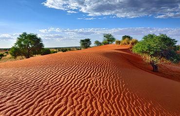 Circuit moro namibia 3*