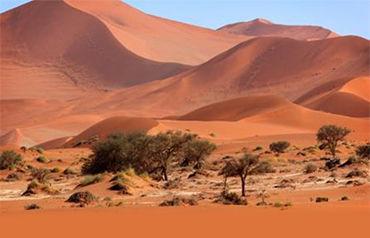 Circuit Découverte de la Namibie 3*/4*
