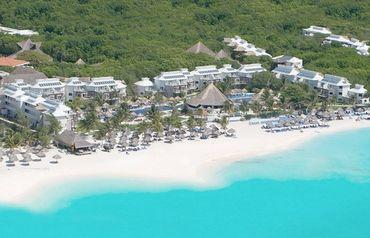 Hôtel sandos caracol eco resort et spa 5*