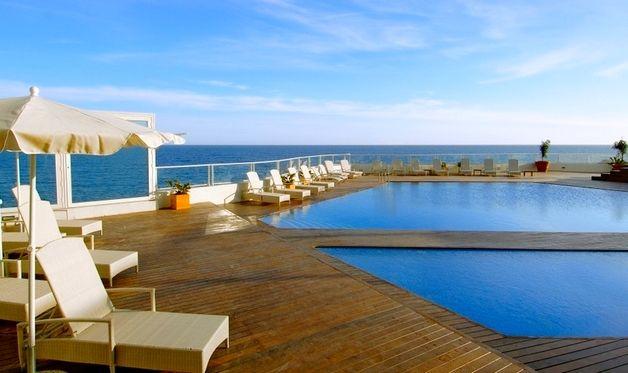 Hôtel Vincci Tenerife Golf 4*