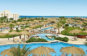 Hôtel Long Beach Resort 4*