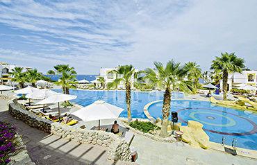 Hôtel shores aloha 4*