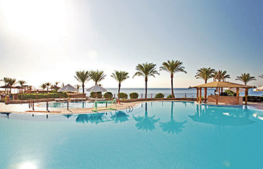 Hôtel sunrise select diamond beach resort 4*