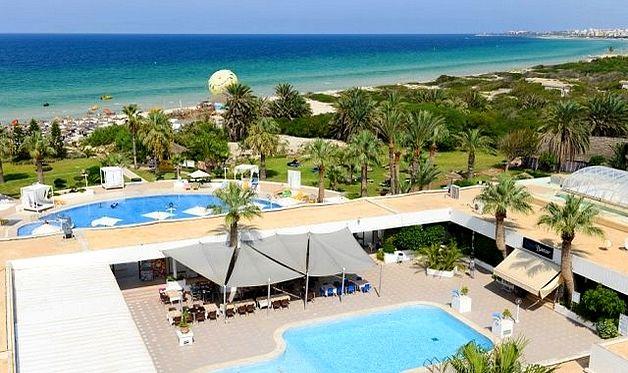 Hôtel Mondi Club One Resort 4*