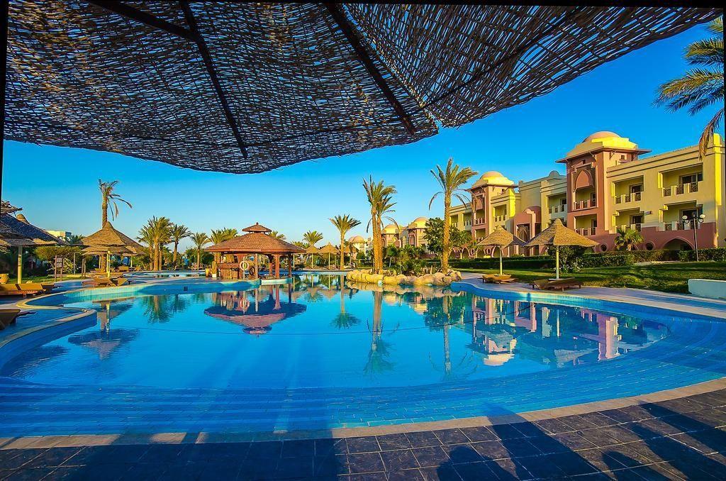 Hôtel Serenity Makadi Beach et Resort 5*