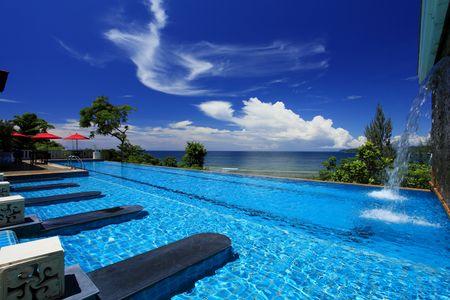Hôtel namaka resort et spa 5*